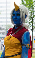 Gamescom 2016 Cosplay, Loony Leah