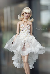 Giselle Diefendorf (PruchanunR.) Tags: fashion royalty fr giselle diefendorf costume drama