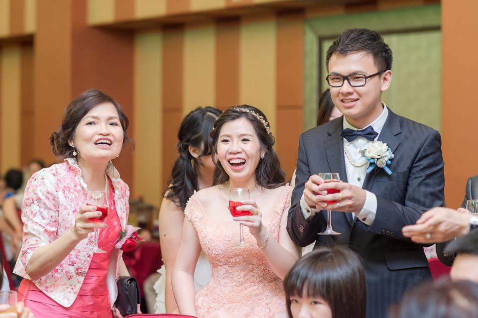 台南婚攝 情定婚宴城堡永康館 婚禮紀錄 C & V 163