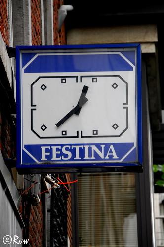 Festina II