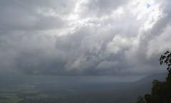 saturday (dustaway) Tags: weather landscape albertvalley tamborinemountain queensland australia australianlandscape cloudscape