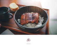 午食 ‧ 鰻魚飯 (楚志遠) Tags: nikon sigma 35mm f14 art 楚志遠 凍先生 屏東 鰻魚飯 驛前 大和 咖啡館