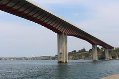 Ribadeo.Lugo (Ruben Juan) Tags: ribadeo paisaje vistas view canon eos700d canonista espaa spain galicia lugo puente bridge