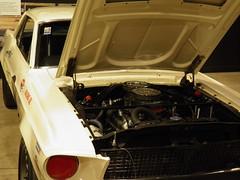 Shelby9-23-16_023 (Puckfiend) Tags: shelby cobra lasvegas carrollshelby cars automobile