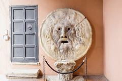 Bocca della Verita (timkieu) Tags: bocca della verita italien italy italia rom roma rome