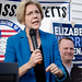 Elizabeth Warren and Tim Murray