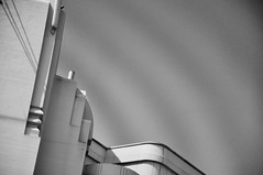 DSC_5598 [ps] - Across the Airwaves (Anyhoo) Tags: uk england urban blackandwhite bw detail london architecture facade artdeco guesswherelondon façade victoriacoachstation gwl buckinghampalaceroad anyhoo wallisgilbertpartners wallisgilbert messedupbyanyhoo londonfluffed