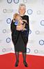 Jacqueline Wilson Battersea Dogs & Cats Home 'Collars & Coats Gala Ball 2012' held at Battersea Evolution - Arrivals London, England