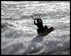 Salinas 10 Nov. 2012 (22) (LOT_) Tags: kite beach water canon fly photo nikon surf wake waves wind lot wave viento spot kiteboarding monitor salinas fotografia vela kitesurf olas freeride navegar tarifa gisela trucos cometa iko charca cabrinha arbeyal pulido tve1 surfkite airush quebrantos asturkiter