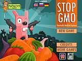阻止基因改造生物(Stop GMO)