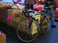 Ryoko Nozawa_ The Market Place_ Fast Forward