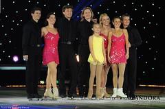 Show Cast