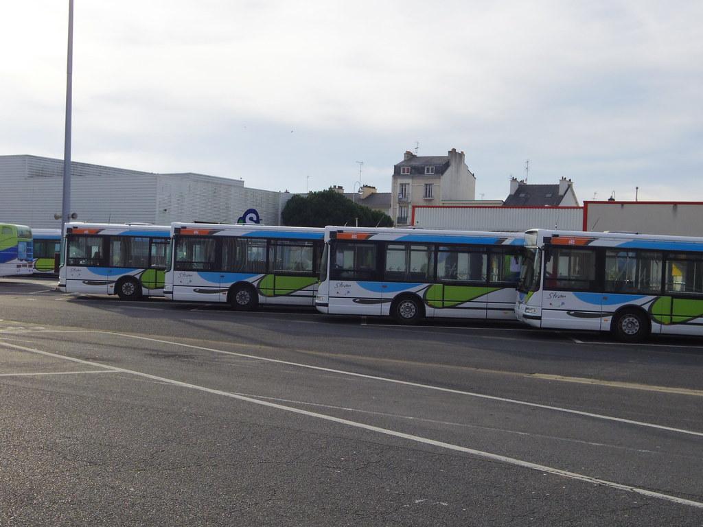 The world 39 s best photos of buses and crash flickr hive mind - Garage renault argenteuil rue henri barbusse ...