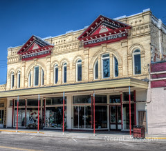 "Walker Brothers - Luling Texas • <a style=""font-size:0.8em;"" href=""http://www.flickr.com/photos/85864407@N08/8192421146/"" target=""_blank"">View on Flickr</a>"