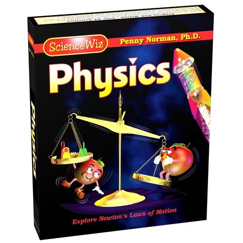Science Wiz - Physics