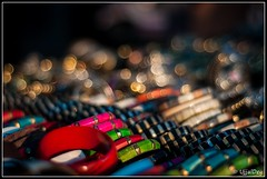 The Bangle Story (ujjal dey) Tags: colors bokeh dreams bangles shallowdepthoffield ujjal shilparamam nikon50mm nikond90 ujjaldey ujjaldeyin thebanglestory