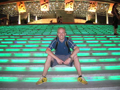 "Brent representing in China • <a style=""font-size:0.8em;"" href=""http://www.flickr.com/photos/37867910@N00/8198853479/"" target=""_blank"">View on Flickr</a>"