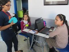 II Encuentro Estatal de Concejos de Participacin Infantil y Adolescentes (Cibercorresponsales) Tags: infancia jvenes mlaga encuentro plataforma juvenil consejo participacin cibercorresponsales