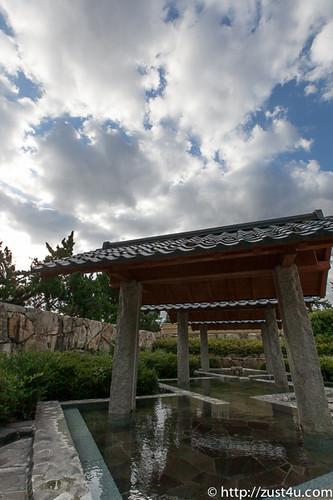 가이케온천 도코엔