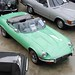 1971 - 1975 Jaguar E-Type V12 Roadster