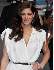 Celebrity Ashley Greene ' s long Hairstyle (Sourcewill.com) Tags: fashion hair women waves wigs hairstyle celebritywigs celebritylacewigs celebrityshairstyle