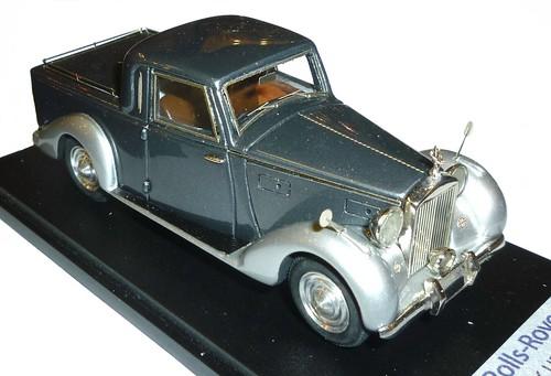 ABC RR pickup 1949