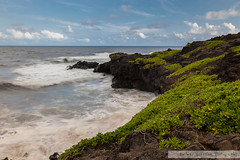 Maui's East Coast (Anfony79) Tags: ocean park hawaii maui national haleakala hi kipahulu
