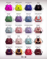 Tiny Satchel - Contact Sheet (Maylee_Oh) Tags: life fashion bag store secret avatar arcade tiny second satchel