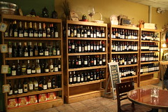 Olio bistro - market - caterer in Richmond, VA