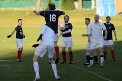 aIMG_2268 (paddimir) Tags: english scotland football glasgow soccer scottish writers partick westofscotlandcricketclub