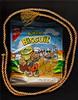 Flintstones Butter Cookies (ProfLidenbrock) Tags: cookies tv wilma character biscuit chef cookout flintstones the bettyrubble gunz fredflintstone barneyrubble buttercookies