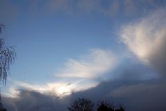 Wintrerse buien. (Omroep Zeeland) Tags: neerslag winterse buienwolken
