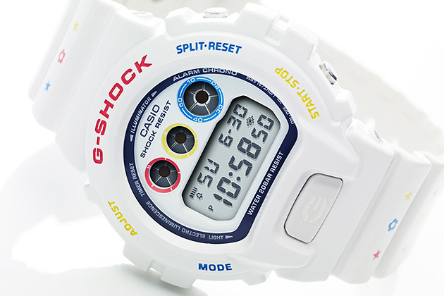 G-Shock x Medicom Be@rbrick Pack