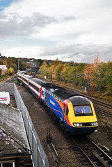 East Midlands Trains 43082 'The Railway Children' (ARDcoasters.com) Tags: children railway trains east valley worth railtour intercity midlands 125 hst the keighley kwvr wonderer 43082