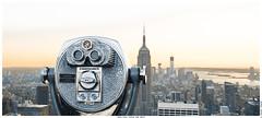 Top of The Rock (Olivier PRIEUR) Tags: nyc newyork top topoftherock
