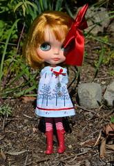 Winter Wonderland Dress