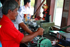 IMG_8825fr (Mangiwau) Tags: ferry indonesia island south bajo laut southeast sulawesi indonesian pulau muna muhammad buton kraton raha tenggara kapal tambo aswin kendari tengarra ferrymaster laode bombana torobulu