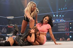 Gail Kim Headscissors Mickie James (sabrebiade) Tags: hot sexy beautiful tna womenwrestling gailkim femalewrestling femalewrestlers mickiejames headscissors submissionhold womenwrestlers wrestlingwomen sexywrestling wrestlingholds femalewrestler wrestlinghold sexywrestler tnaknockouts beautifulwomenofwrestling beautifulwomenwrestling femalewrestlingholds beautifulwomanwrestlingbeautifulladiesofwrestling
