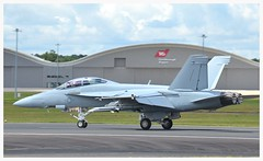 Boeing F:A-18F Super Hornet (Ciaranchef's photography.) Tags: farnborough2016 farnboroughairshow airshow airplanes aeroplanes aviation ukaviation ukairshow boeing fa18superhornet nikon18300mmf3556gedvr nikond7000 nikonaviation