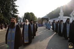 18. Meeting of the Svyatogorsk Icon of the Mother of God / Встреча Святогорской иконы в Лавре
