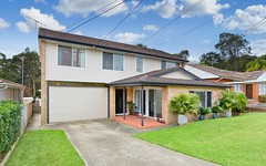 20 Ambleside Street, Wheeler Heights NSW
