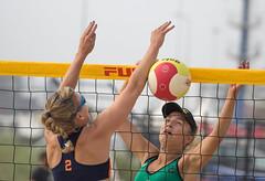 17230453 (roel.ubels) Tags: nk beachvolleybal beachvolleyball volleybal volleyball beach scheveningen sport topsport 2016