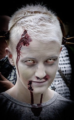 20160820_0049 (Ove Ronnblom) Tags: 2016 stockholm zombiewalk