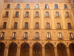 6. (Seweet) Tags: montserrat catalunya catalua spain barcelona montaa mountain santuario virgen arquitectura