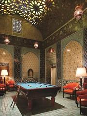 Fairmont-San-Francisco-Penthouse-Suite-Billiards-Room (5StarAlliance) Tags: fairmontsanfrancisco presidentialsuite penthousesuite 5star fivestaralliance luxuryhotels sanfranciscoluxuryhotels