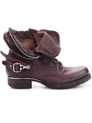 "AS98 Stedman boot purple uva • <a style=""font-size:0.8em;"" href=""http://www.flickr.com/photos/65413117@N03/28695369203/"" target=""_blank"">View on Flickr</a>"