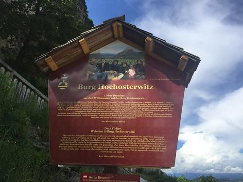 Hochosterwitz
