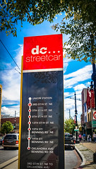2016.08.19 H Street NE Washington DC USA 07460