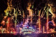_DSC0744 (marilynwe) Tags: 2016 becca chris family marinersgame rebecca safecofield turnerfamily fireworks