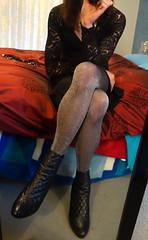 Still old photos (bladeprincess) Tags: transgender tgirl tgurl tg ts shemale tranny transvestite model highheels hot stilettos nylon hosiery hose stockings crossdressing crossdresser outfit dressed dressingup body corset waist legs skinny slim belt transgendered submissive ladyboy sissy drag feminine pretty cute gurl sexy skirt miniskirt shortskirt boots pantyhose dress camera selfie mirror posing ootd outfitoftheday longlegs wardrobe fashion haul